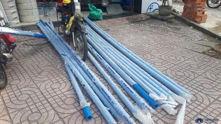 Ống nhựa Bình Minh có mấy loại chất lượng?