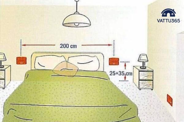 Nguyên tắc bố trí ổ cắm điện trong nhà an toàn và thẩm mỹ