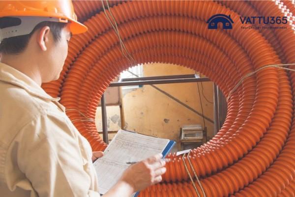 Các đặc điểm cơ bản về các loại ống nhựa PVC, PPR, HDPE
