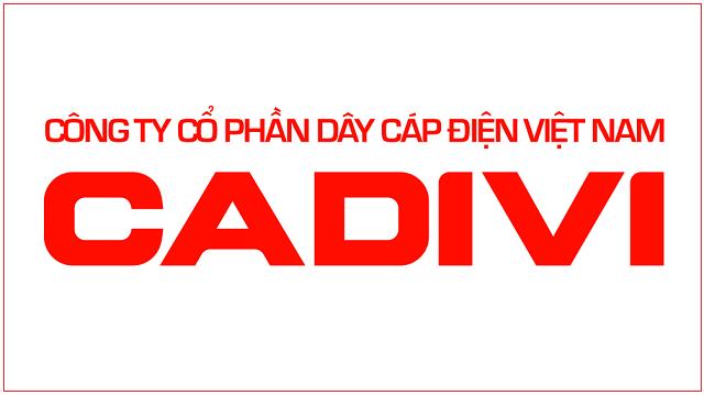 Catalogue, Bảng giá dây cáp điện CADIVI 2021 mới nhất