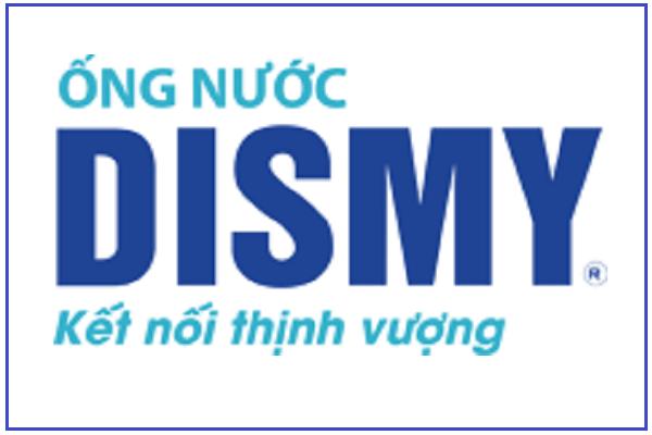 Bảng giá ống nhựa Dismy 2020, chiết khấu cao, cập nhật mới
