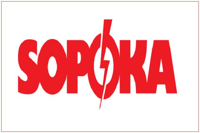 [Chiết khấu cao] Ổ cắm điện Sopoka | Bảng giá mới 2021