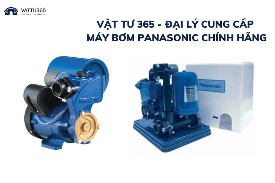 Cấu tạo máy bơm nước tăng áp và các loại máy phổ biến hiện nay