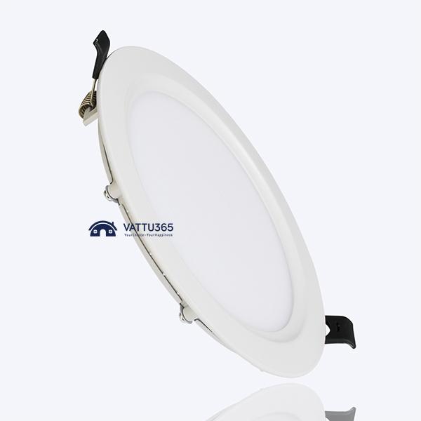 đèn led âm trần siêu mỏng giá rẻ