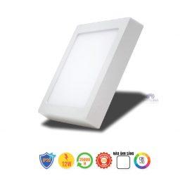 Đèn LED Ốp Trần Nanoco NPL126S 12W