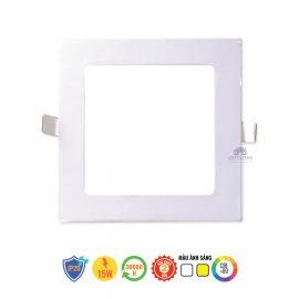 Đèn LED Panel vuông âm SPL-15