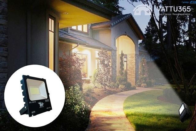 Đánh giá đèn pha LED HT có tốt không?