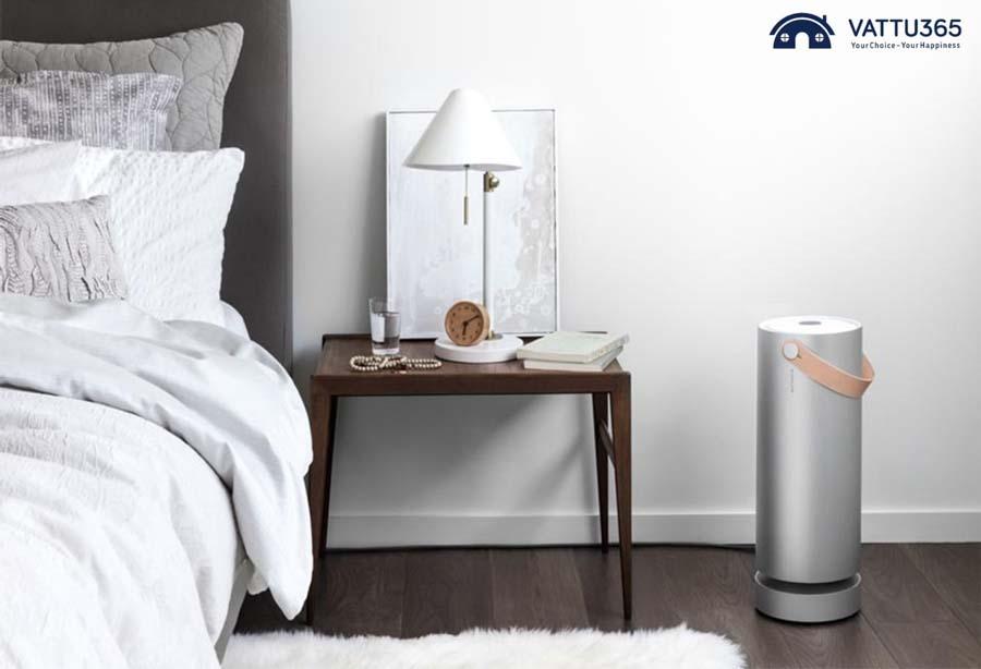 [Tư vấn] Top 6 loại máy lọc không khí trong phòng ngủ tốt nhất
