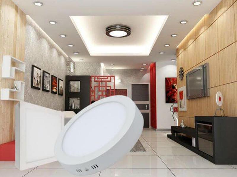 Đèn led ốp trần panasonic có tiết kiệm điện không