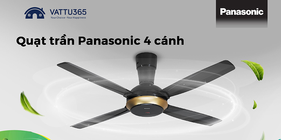 có thể tự điều chỉnh gió phù hợp với nhiệt độ