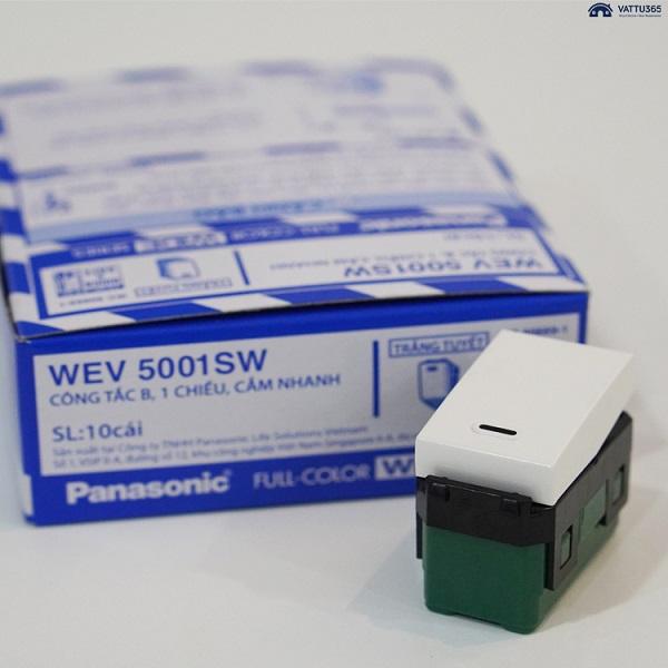 Công tắc Panasonic Wide