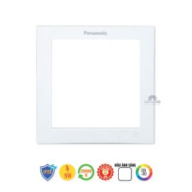 Đèn LED âm trần NEO SLIM NNP72255 9W