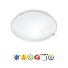 Đèn LED ốp trần Philips 10W CL200 ánh sáng trắng