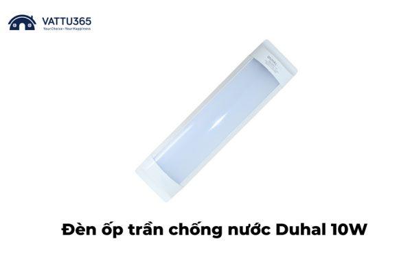 Đèn chống nước Duhal