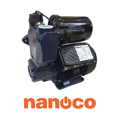 Máy bơm nước Nanoco