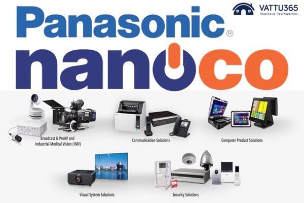 Máy bơm nước Nanoco có tốt không?