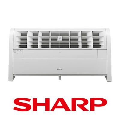 Máy lọc không khí công nghiệp Sharp