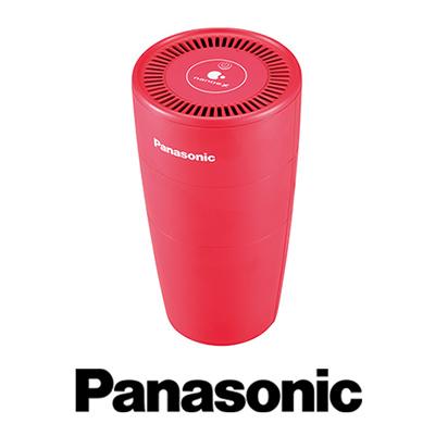 Máy lọc không khí ô tô Panasonic