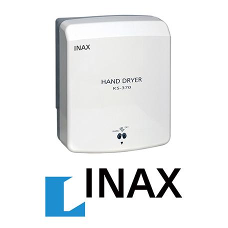 Máy sấy tay Inax