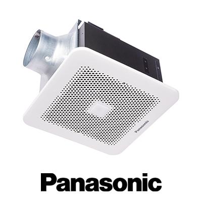 Quạt hút âm trần Panasonic