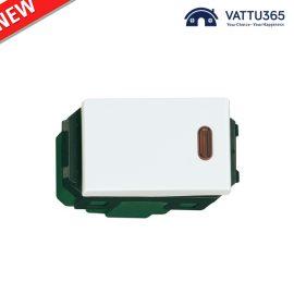 Công tắc B 1 chiều có đèn báo Panasonic WEG5141SW