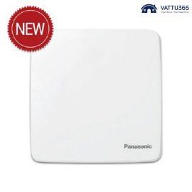 Bộ công tắc đơn trung gian Panasonic WMT594-VN màu trắng
